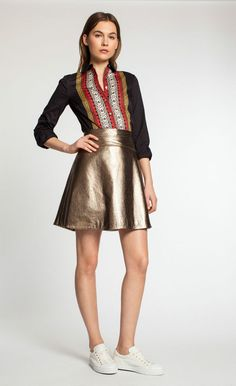 Romantic Boden Khaki Skirt 16 Long Hot Sale 50-70% OFF Clothing, Shoes & Accessories