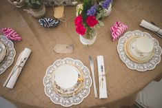 Rustic vintage! Afternoon Tea Marquee Country Wedding Tea Cups http://funkypixel.co.uk/