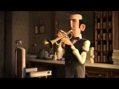 Swing of Change - 3d student Animated Film