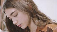 Rowan Blanchard video interview