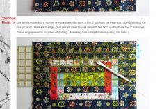 Fabric Tray {a bonus tutorial + a giveaway! Small Sewing Projects, Sewing Crafts, Baking Pan Sizes, Sewing Tutorials, Sewing Patterns, Sewing To Sell, Fabric Markers, Table Runners, Casserole