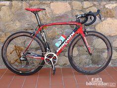 Bianchi Oltre XR2 - 2013