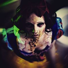 Image result for glam and gore mykie