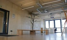 Moderne & top-ausgestattete Büroräume im Kontrastwerk #Büro, #Bürogemeinschaft, #Köln, #Office, #Coworking, #Cologne