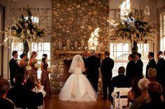 Elegant-New-Jersey-Wedding-Susan-Stripling-6   Like the tall arrangements