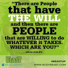 Body Beast!!! Beachbody. visit my site to learn more www.beachbodycoach.com/sarahn123