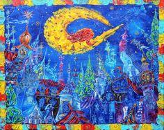 Fairytale Night