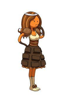 Baroness carmella #adventure time princess