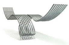 Partner Rocking Chairs