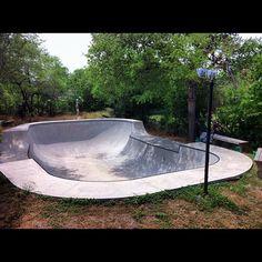 backyard skatepark on pinterest backyard pools skate park and bowls