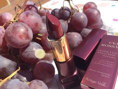 Review » Rossetto Idratante intenso Bottega Verde Uva rossa | » Cookies, tea & make-up