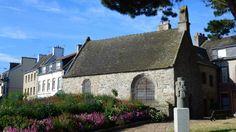 Chapelle St Anne à Roscoff
