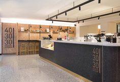 Un ristorante a Milano con cucina salutista e design firamto Patricia Urquiola - Elle Decor Italia