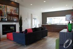 Fireplace Designed by Studio Interior Design Consultants Sofa, Couch, Fireplace Design, Design Consultant, Fireplaces, Modern Design, Living Room, Interior Design, Studio