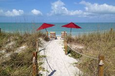 Did you know All Star has vacation homes in Captiva Island Florida?