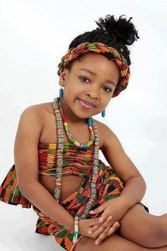 Welcome-Anything African/ Fashion Related goes. African Dresses For Kids, African Babies, African Children, African Wear, African Women, African Style, African History, African Beauty, African Inspired Fashion