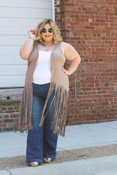 Plus Size Styling Tips With Dia&Co // Fatgirlflow.com