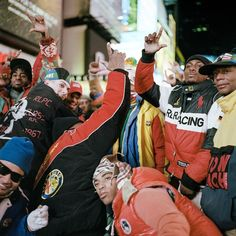 documenting 30 years of the lo lifes, brooklyn's ralph lauren obsessed crew | read | i-D