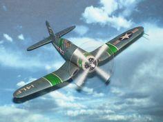 F4U Corsair - 1:72 Historia Sion 2005 F4u Corsair, Scale Models, Fighter Jets, Aircraft, Historia, Aviation, Scale Model, Planes, Airplane
