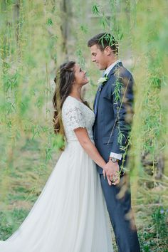 Grow Together – Utah Valley Bride