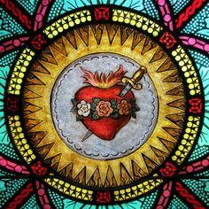 virgin mary emblem에 대한 이미지 검색결과