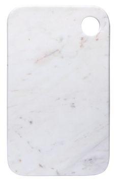 Ellos Home Dixon-leikkuulauta marmoria