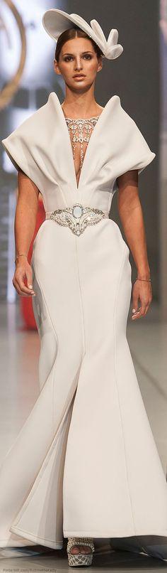 Ezra   Couture F/W 2013-14 v