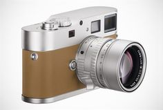 Limited Edition Hermes Camera Leica M9-P
