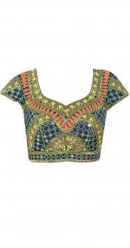 Arpita Mehta blouse