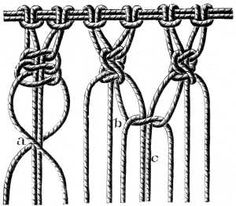 FIG. 533. DOUBLE CROSSED KNOT.