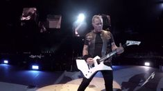 METALLICA LIVE MADRID WIZINK CENTER 3 FEBRUARY 2018 (FULL CONCERT MULTIC...