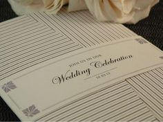 Boutique style wedding invitations and wedding stationery for Elegant Simplicity design Wedding Invitation Design, Wedding Stationery, Claire, Invite, Our Wedding, Cards Against Humanity, Beautiful, Elegant, Classy