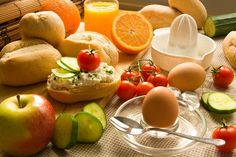 Healthy breakfast that Increase Metabolism » Healthy Lunch Ideas