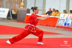 Seletiva Paulista de Kung-Fu em Limeira | Bruno Lanzone - Fotógrafo