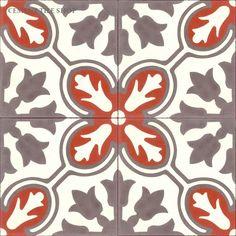 Cement Tile Shop - Encaustic Cement Tile Avallon