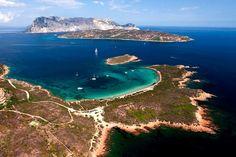 Isola di Tavolara-Sardegna