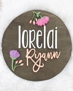 Lorelai Ryann – Care – Skin care , beauty ideas and skin care tips Cute Baby Names, Unique Baby Names, Baby Girl Names, Boy Names, Baby Names 2018, Pretty Names, Baby Name List, Baby Name Signs, Girls Names Vintage