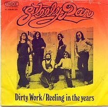 Reelin' In the Years - Steely Dan