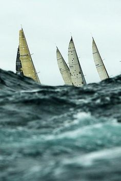 65th Sydney Hobart Yacht Race, Cameron Spencer/Getty Images