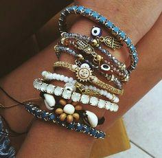 Vintage. Indie. Classic. Bracelets