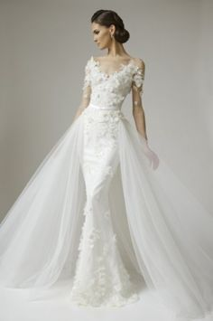 Свадебные платья Vamp Mados Namai 2015