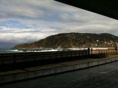 e924 | Venta | Piso | Gipuzkoa | Donostia San Sebastián | Centro | Paseo Nuevo. eica agencia inmobiliaria Donosti - San Sebastian - Gipuzkoa