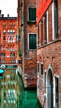 Venice Italy photography by Deanna Runyan Wall Beautiful Places In The World, Places Around The World, Oh The Places You'll Go, Great Places, Places To Travel, Places To Visit, Around The Worlds, Italy Vacation, Italy Travel