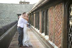 Samantha and Daniel's Classic, Timeless Wedding