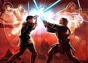 Star Wars A Art by Star Wars Artist
