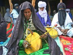 Africa | ' Algeria ~ At the heart of the Sahara, the Kingdom of the Tuareg' © Farida Sellal