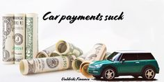 Stop getting into debt for a stupid car! A car is a just something you need to get from a to b. I understand you love cars and I do to. But don't become a slave to it. What happends when you finance your dream car and the next month your job is finished? Yeah think about that!