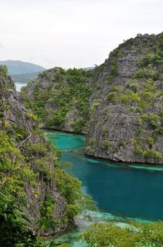Filipiny - Palawan