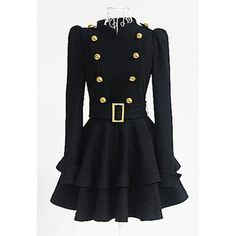 Dress-unique and wonderfully compelling!!