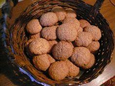 Печенье овсяное (проверенный годами рецепт). Очень вкусно!